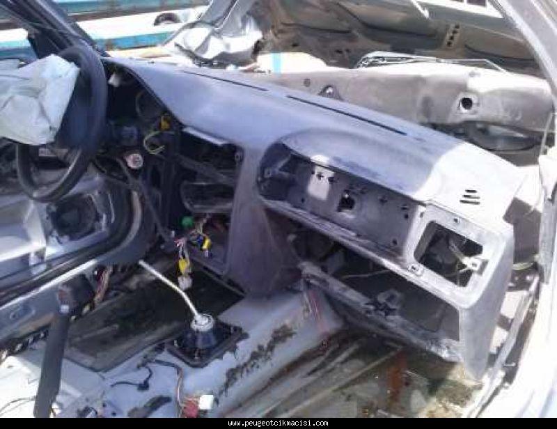 Peugeot 106 Torpido