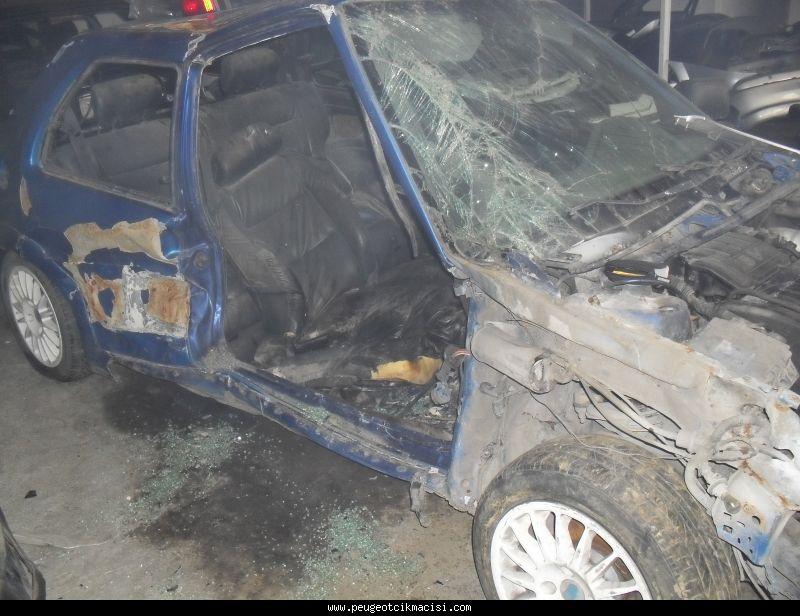 Peugeot 106 Viraj Demiri