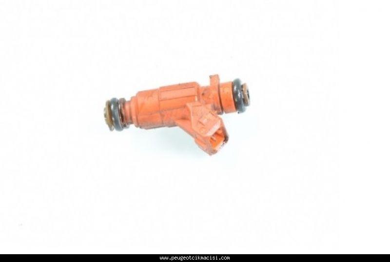 Peugeot 206 Enjektör 1.6 Benzinli