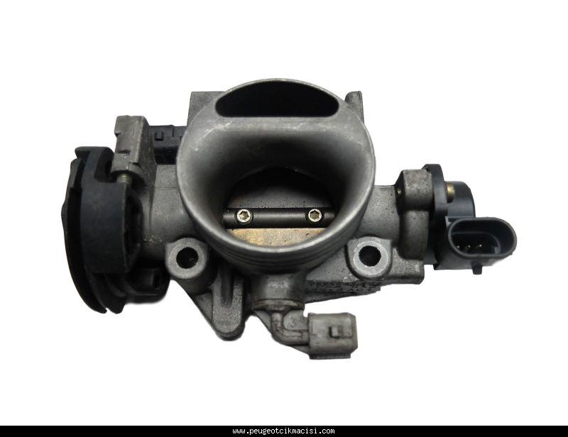 PEUGEOT 206 GAZ KELEBEĞİ
