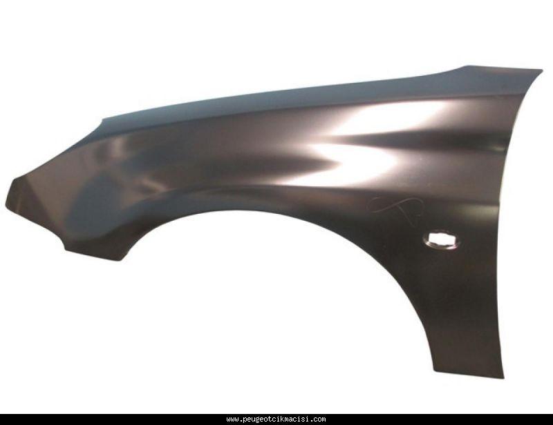 Peugeot 206 Sol Çamurluk