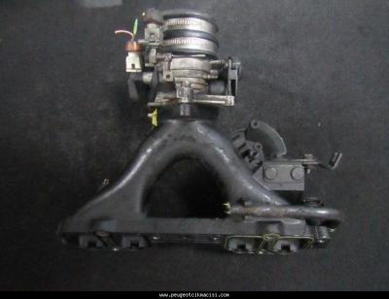 Peugeot 306 Emme Manifoldu 1.8 8 Valf