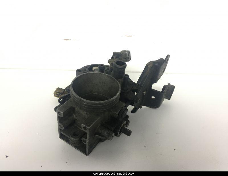 PEUGEOT 306 GAZ KELEBEĞİ 2.0 16 VALF XSİ