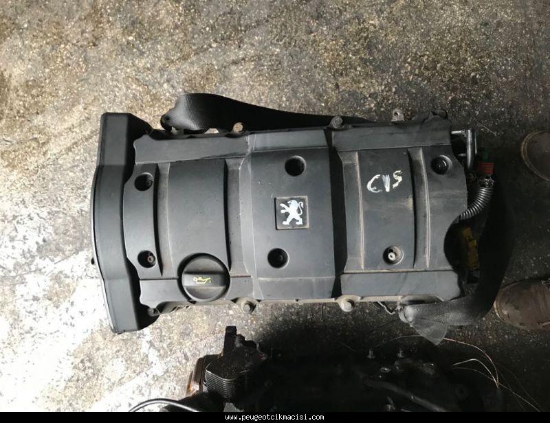 Peugeot 307 1.6 16 Valf Benzinli Motor