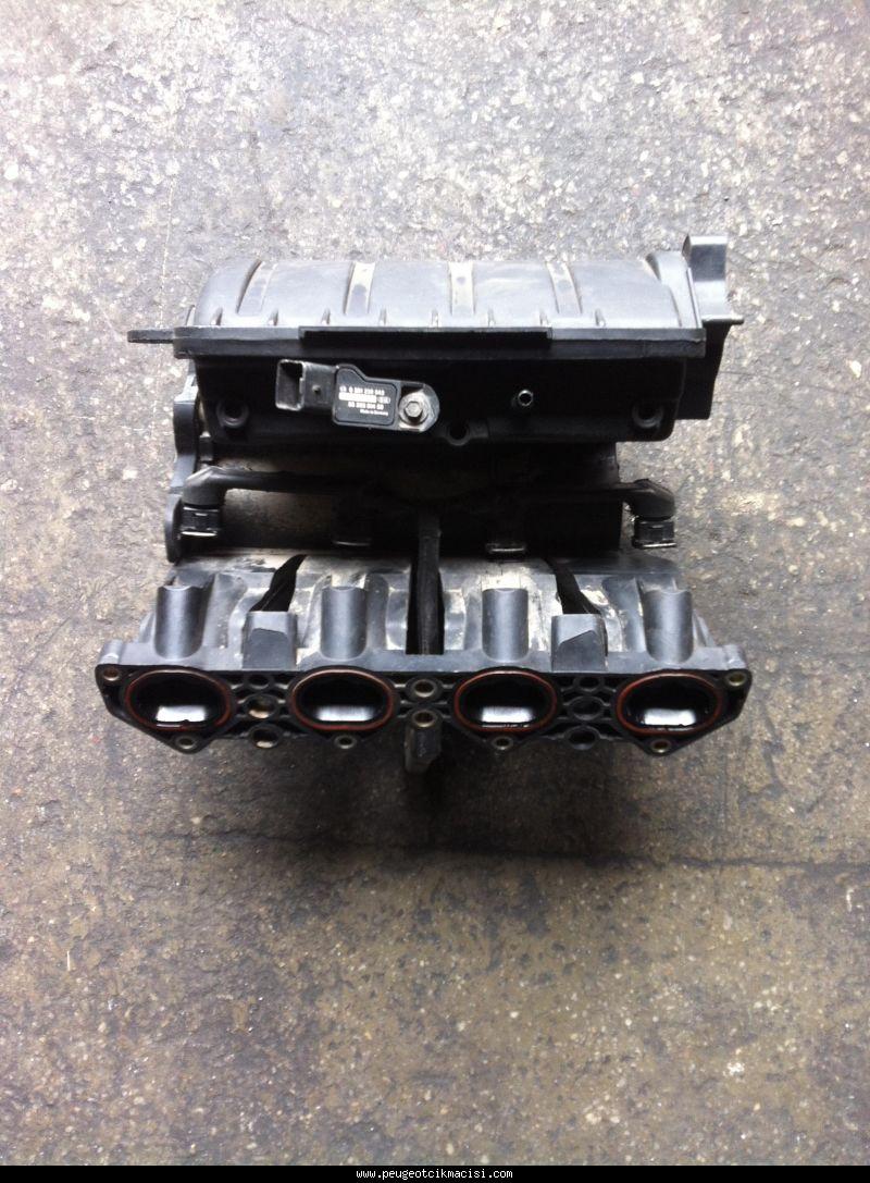 Peugeot 307 Emme Manifoldu 1.6 Benzinli