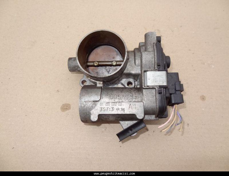 Peugeot 307 Gaz Kelebeği