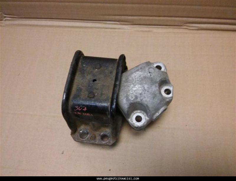 Peugeot 307 Motor Kulağı 1.4 Hdı