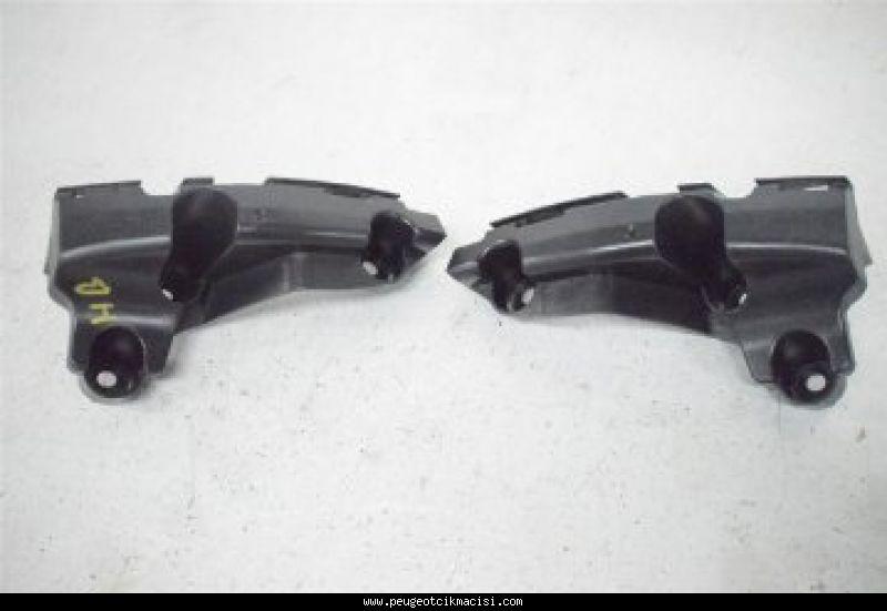 Peugeot 308 Arka Tampon Ayağı