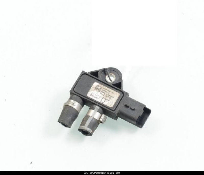 Peugeot 308 Manifold Basınç Sensörü