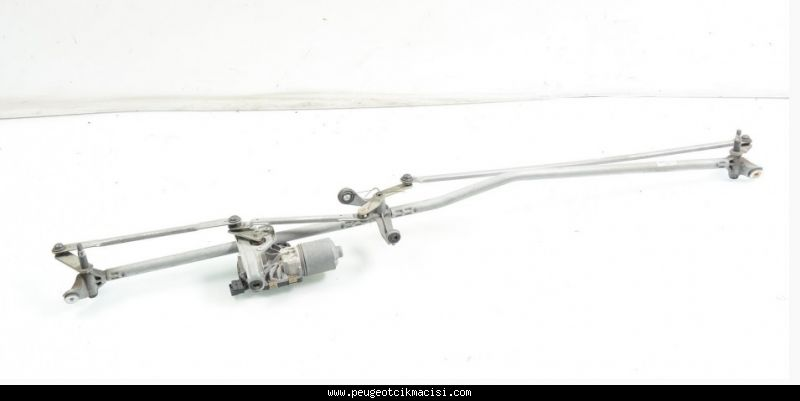 Peugeot 308 Silecek Mekanizması