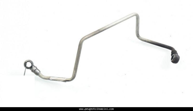 Peugeot 308 Turbo Yağ Basınç Borusu
