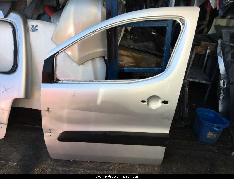 Peugeot Partner Tepee Sol Kapı